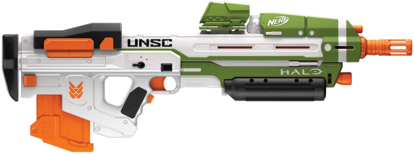 Halo Infinite Nerf blasters