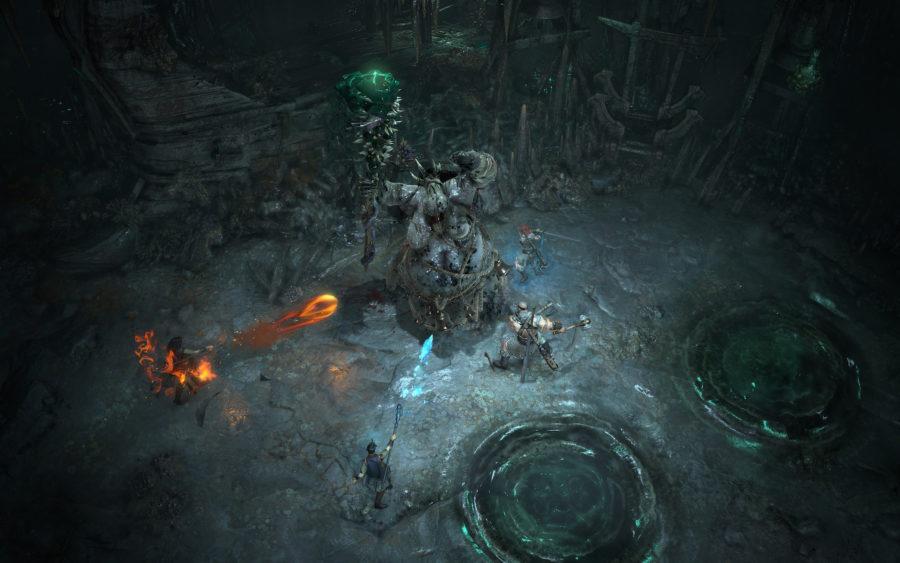 Diablo IV от Blizzard