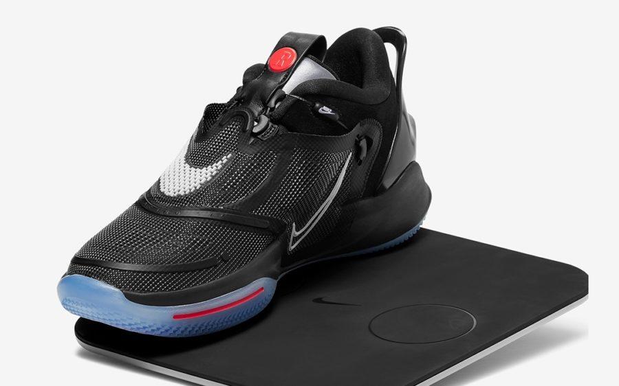 Nike Adapt BB v.2