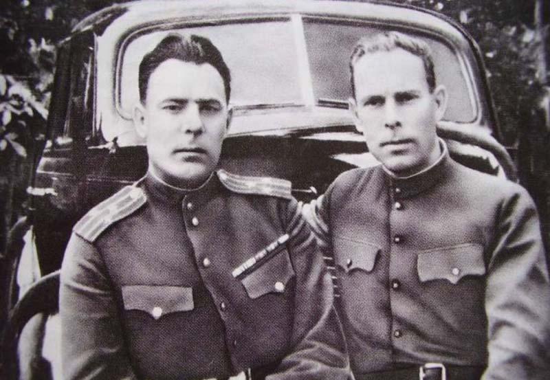 когда Брежнев старший умер, жизнь молодого брата окончательно канула в лету