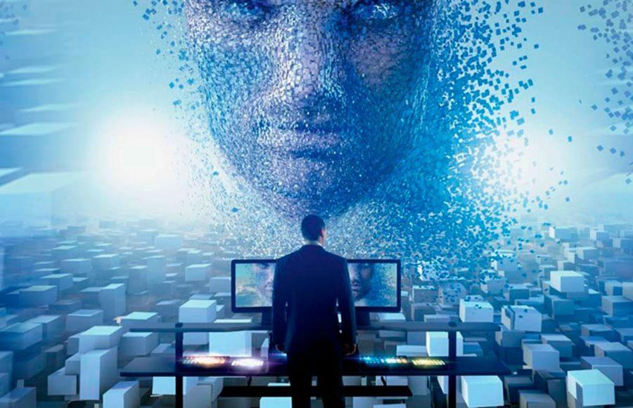 Технологии изменяющие мир