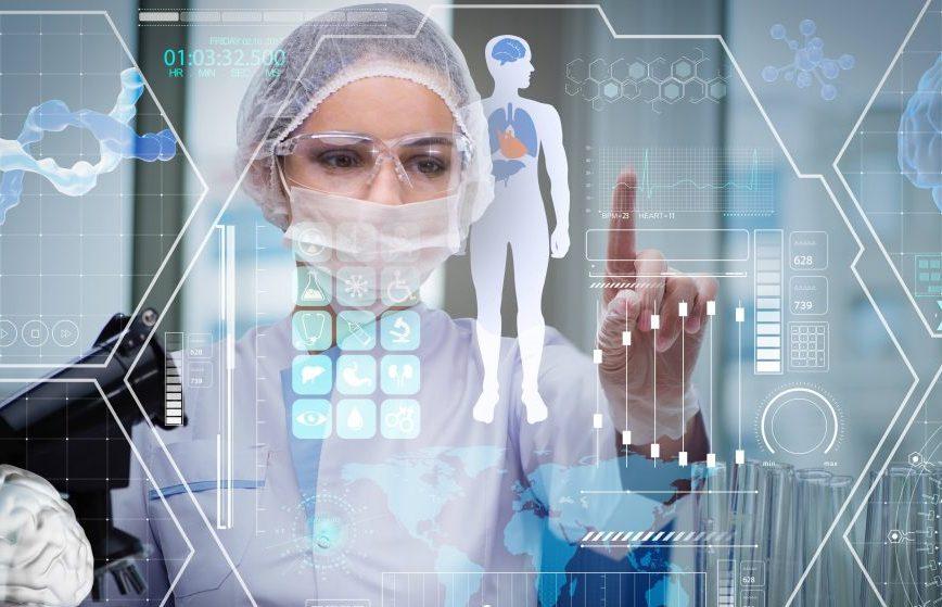 Медицина на основе гиперперсонализации