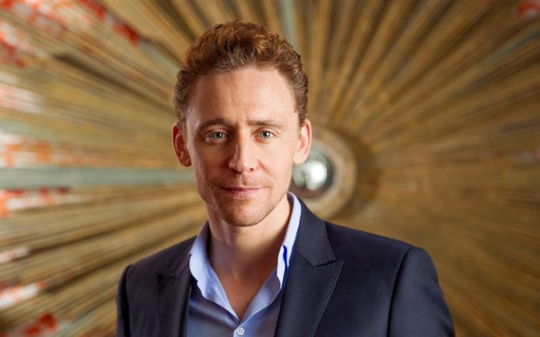 Том Хиддлстон актер