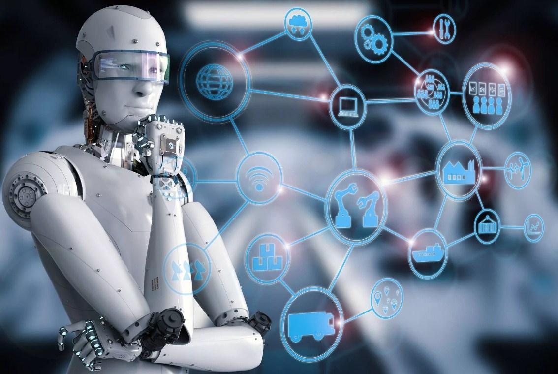 Создание искусственного интеллекта