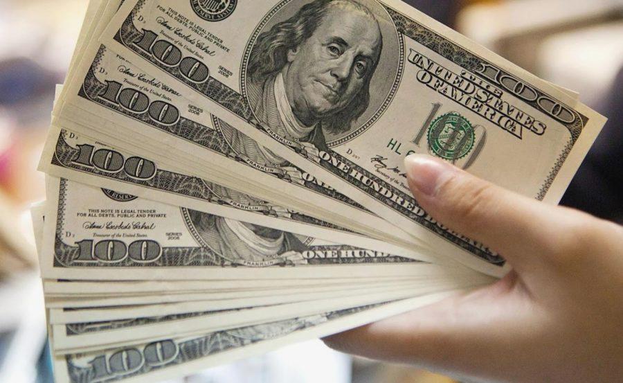 Компенсация в долларах