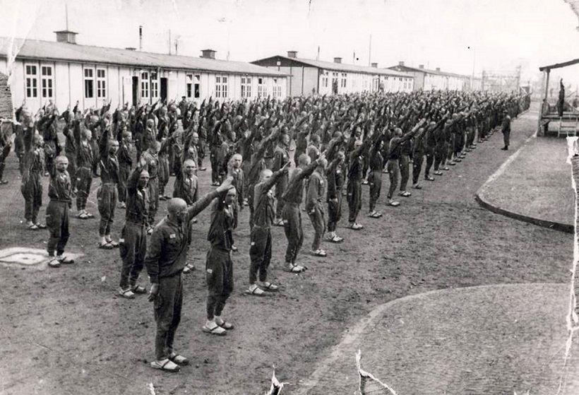 Лагерь Маутхаузен