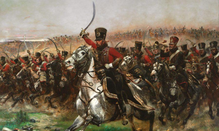 Война с Наполеоном