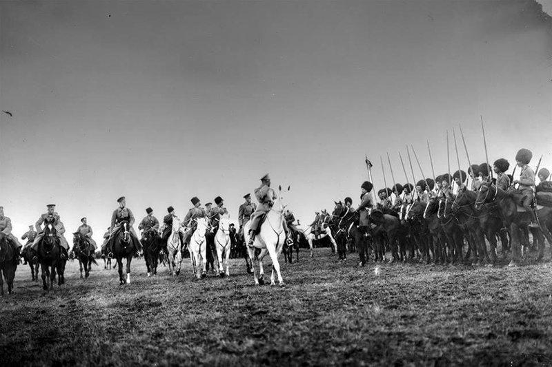 Ингушское войско