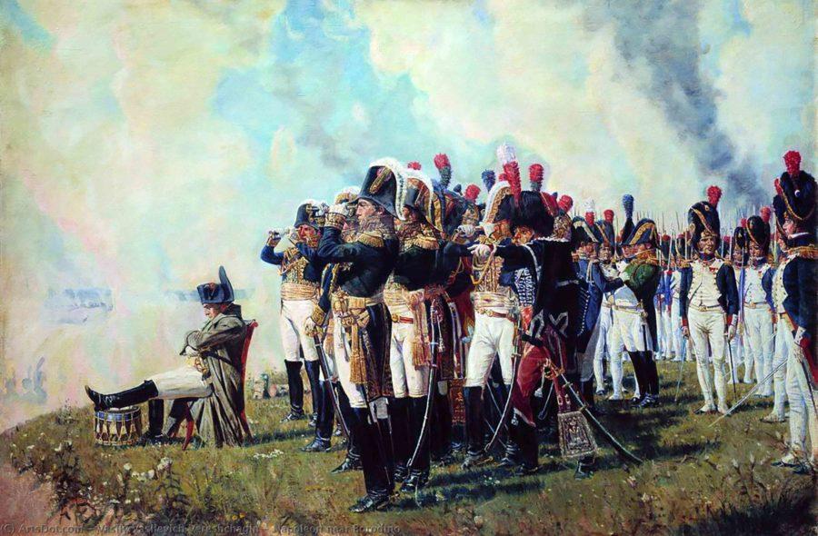 Наполеоновская армия