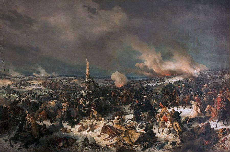 Переправа Наполеона