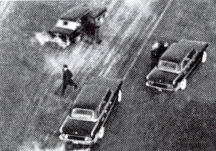 Покушение на Брежнева