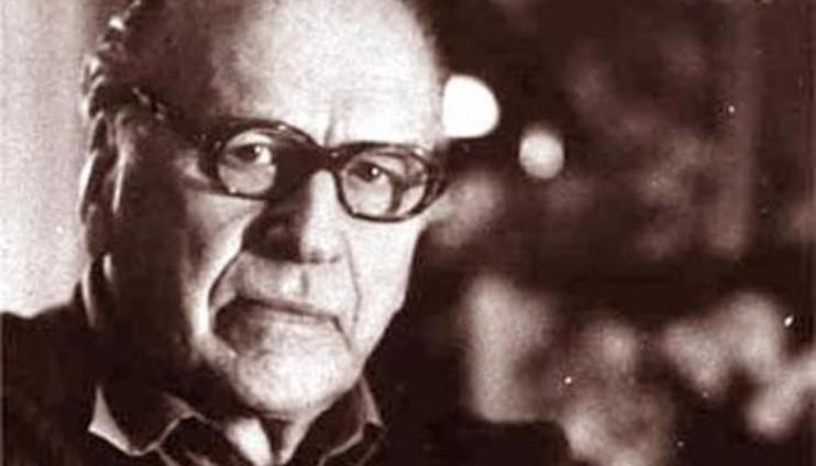 Сергей Вронский