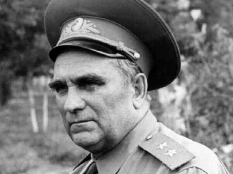 Григорий Дольников