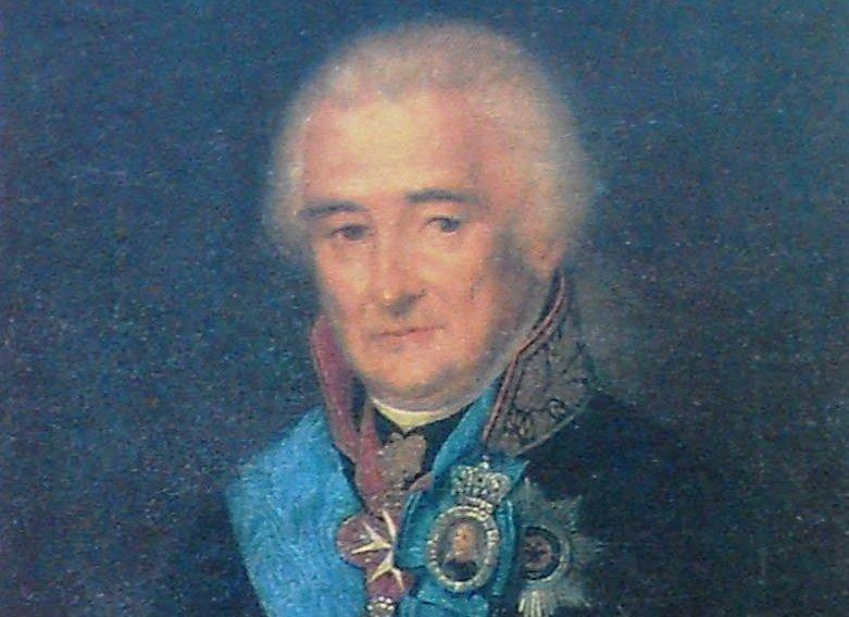 Степан Лопухин