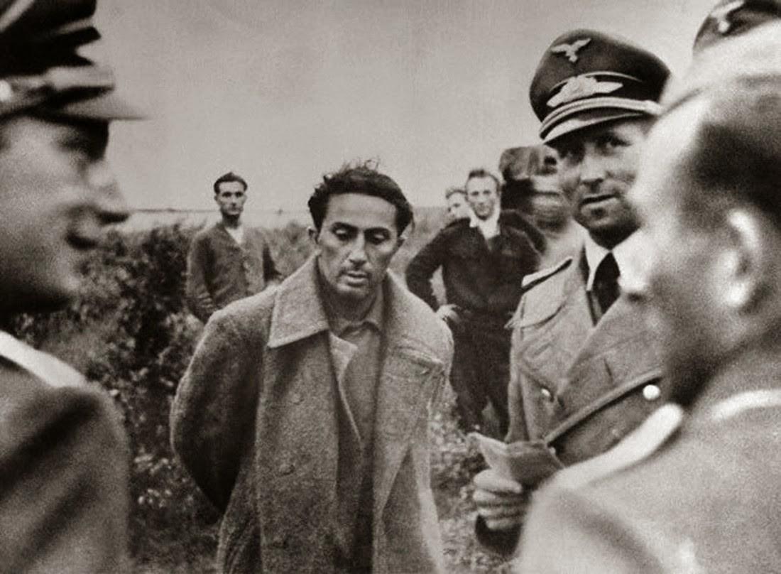 Сын Сталина в плену