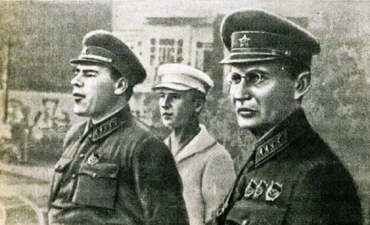Иероним Уборевич