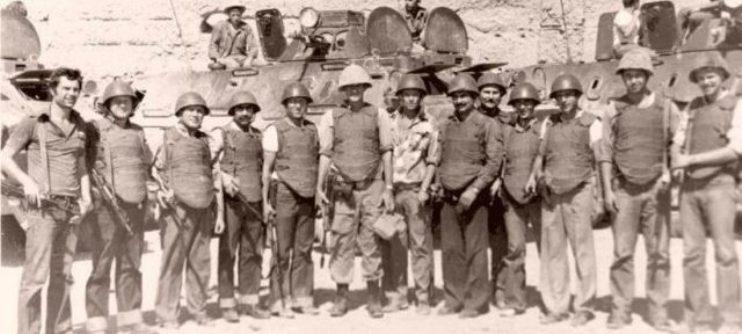 Советская операция Агат