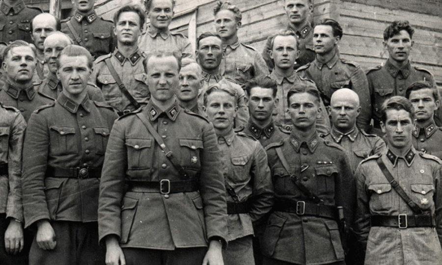 Еврейские солдаты Вермахта