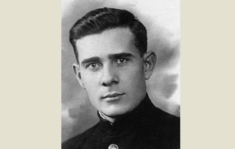 Николай Мохов