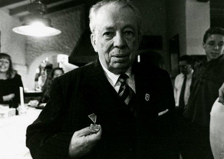 Анатолий Гуревич