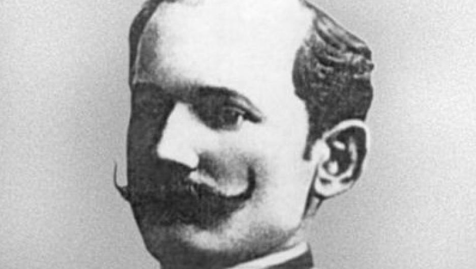 Андрей Бакич