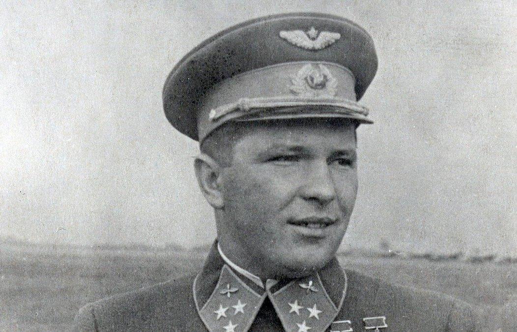 Григорий Кравченко