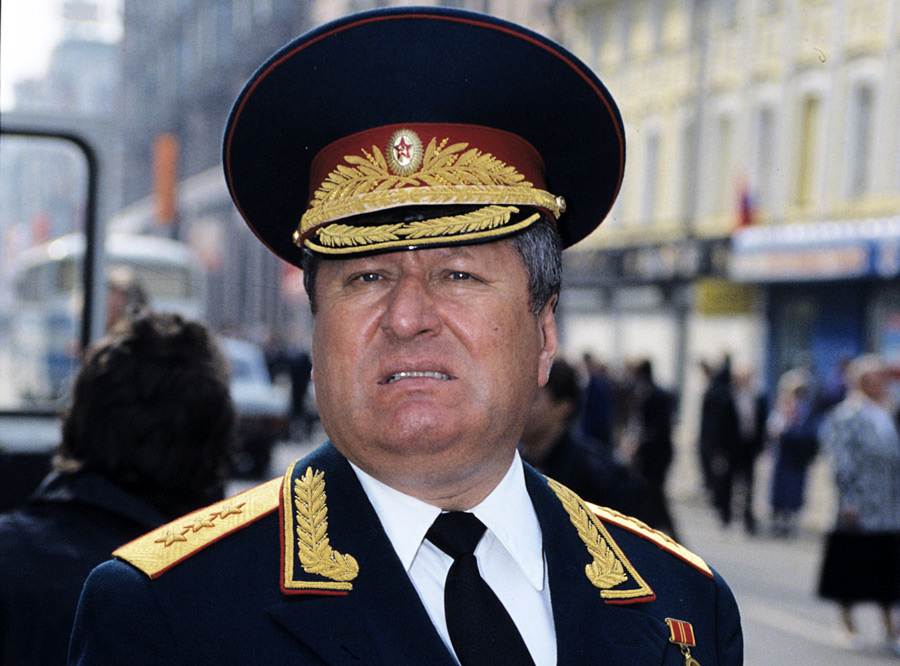 Владислав Ачалов