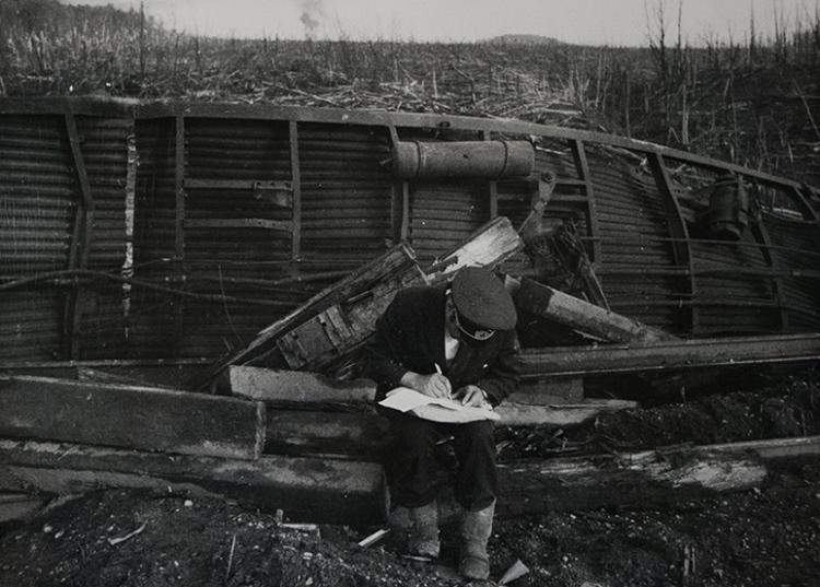 Авария на сибирском газопроводе