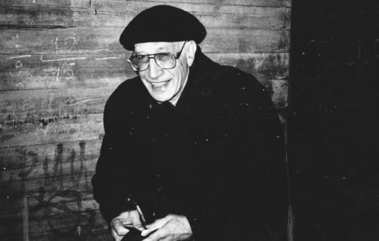 Джоэл Барр или Иосиф Берг
