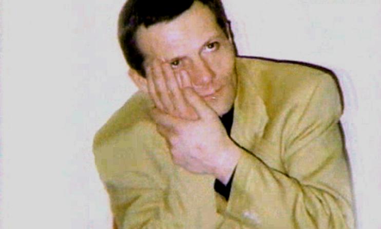 Сергей Шевкуненко
