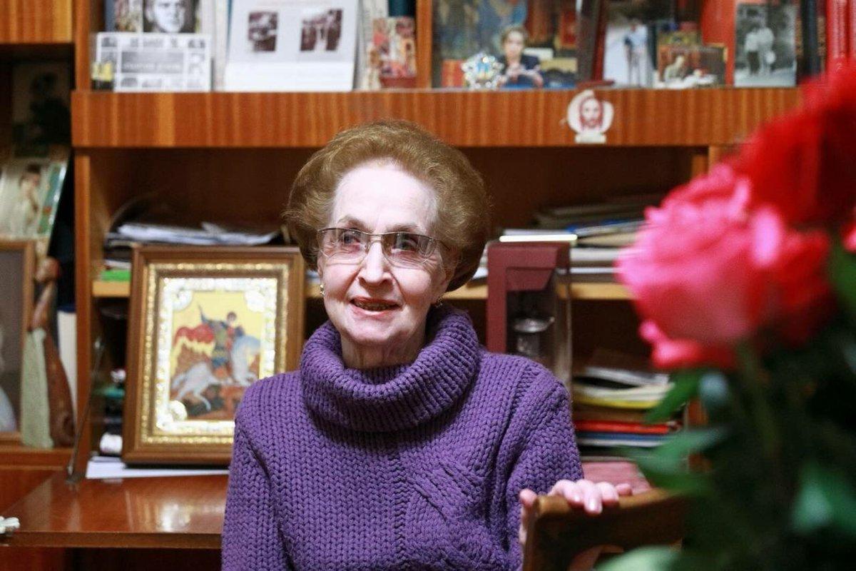 Эра Жукова