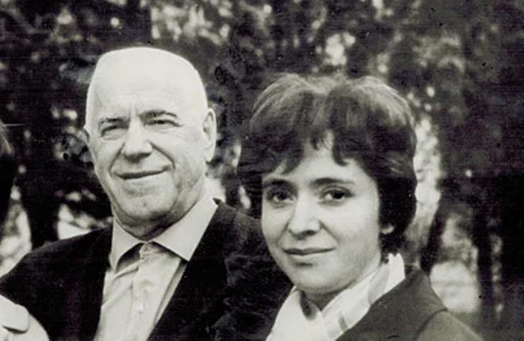 Элла Жукова