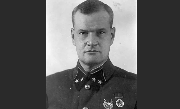 Федор Трухин