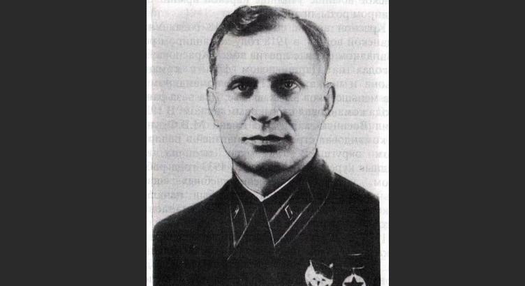 Василий Малышкин