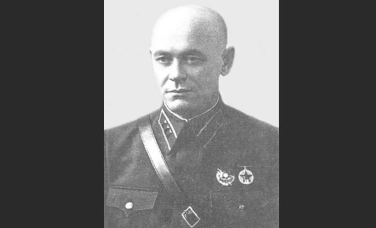 Александр Будыхо