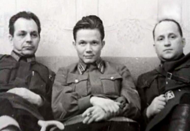 Леонид Хрущев