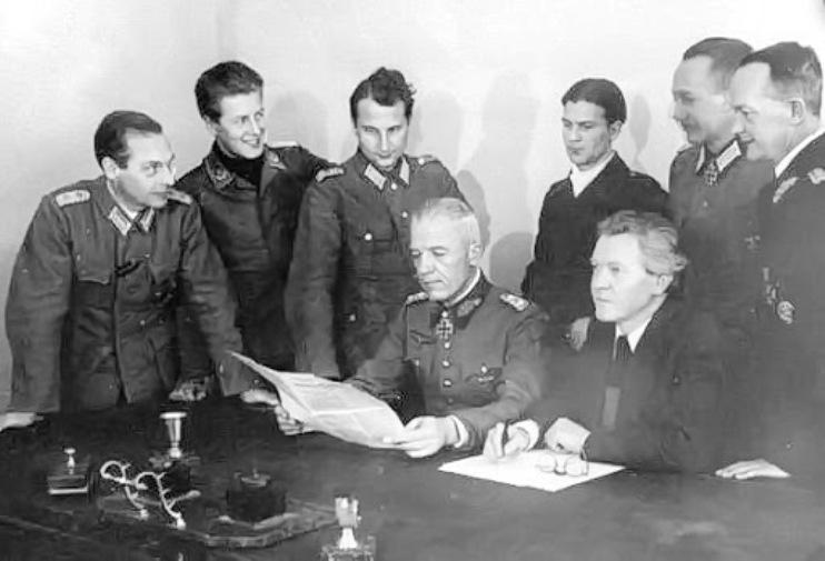 Предатели Гитлера