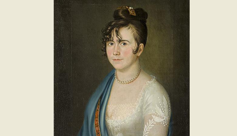 Анна Владимировна Бобринская