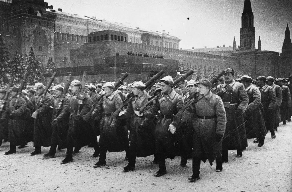 Война с Гитлером