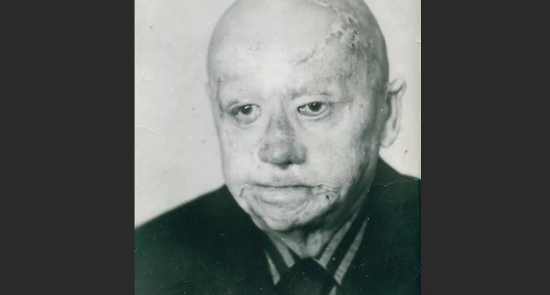 Леонид Белоусов