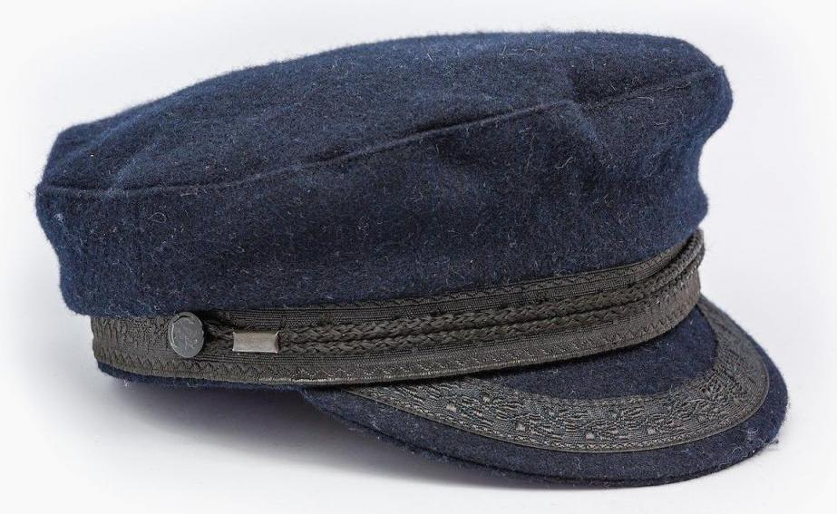 Фуражная шляпа