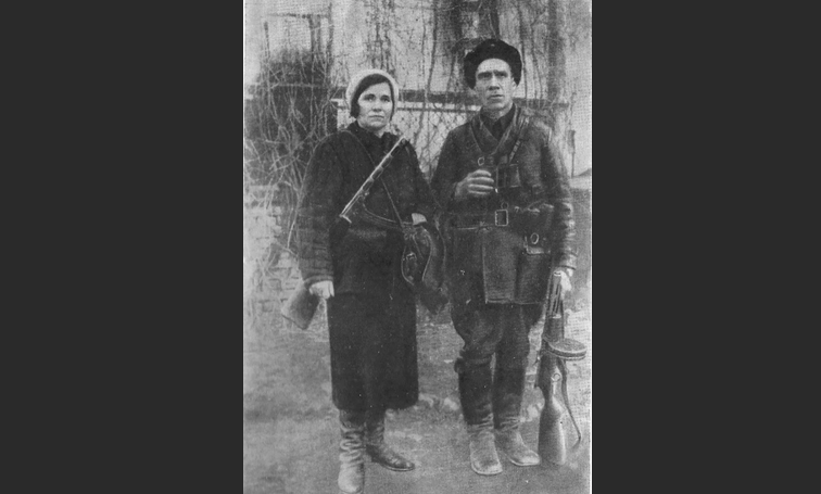 Партизаны Игнатова