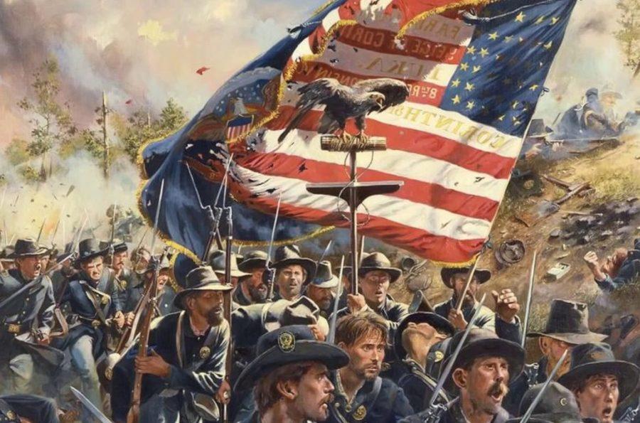 Американцы агрессоры в мировой истории