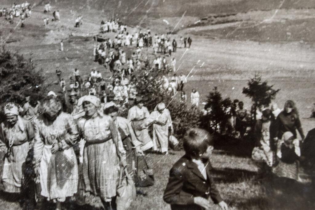 Беглецы из СССР