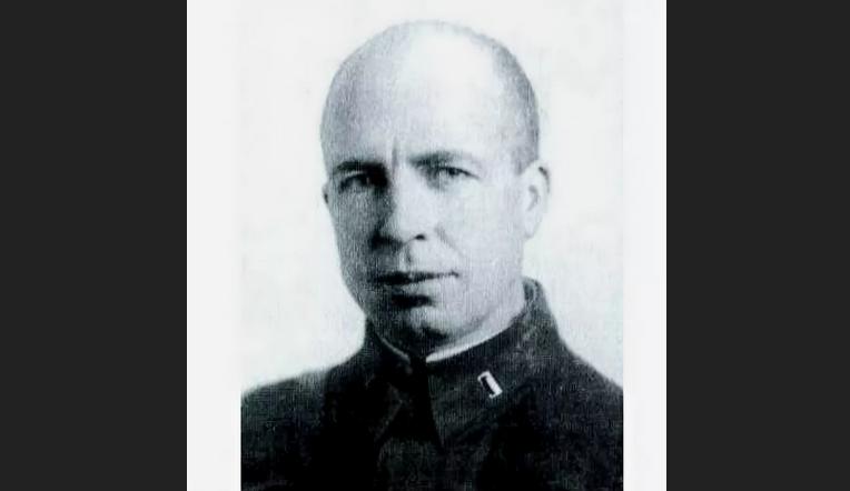 Евгений Мирковский
