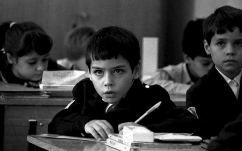 Левша в советской школе