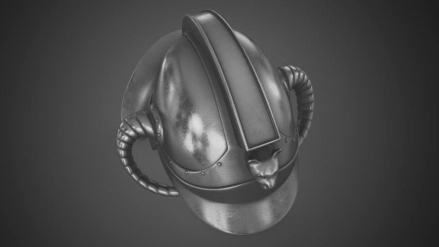 Шлем Македонского