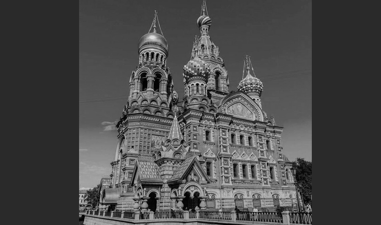 Храм в честь Александра II