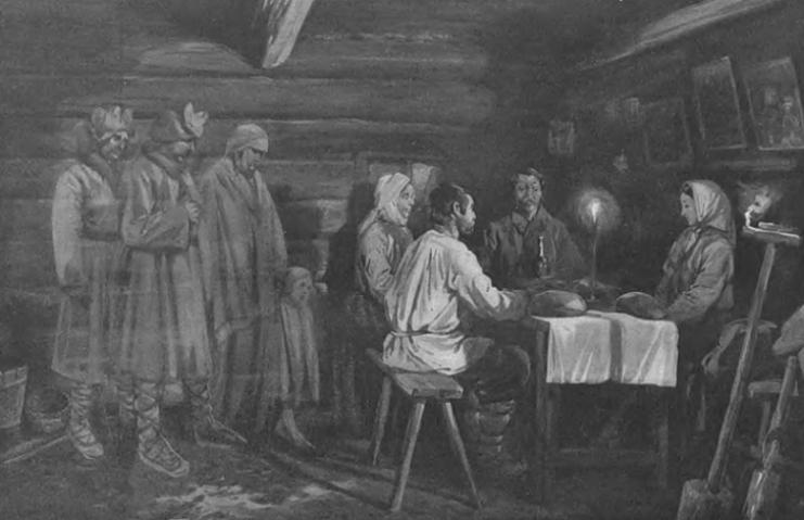 Суеверия на Руси