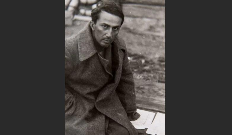Яков сын Сталина